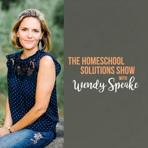 The Homeschool Solutions Show with Pam Barnhill by Pam Barnhill
