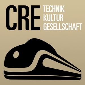 CRE: Technik, Kultur, Gesellschaft by Metaebene Personal Media - Tim Pritlove