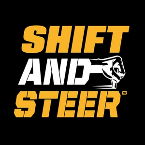 Shift and Steer by PodcastOne / Carolla Digital