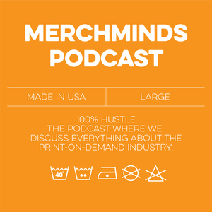 Merch Minds Podcast with Glen and Yong by Glen Zubia, Yong Jae Chong