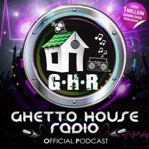 Ghetto House Radio by Ghetto House Radio