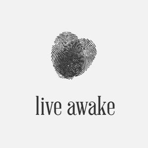 Live Awake by Sarah Blondin