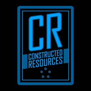 Constructed Resources by Luis Scott-Vargas and Andrew Baeckstrom