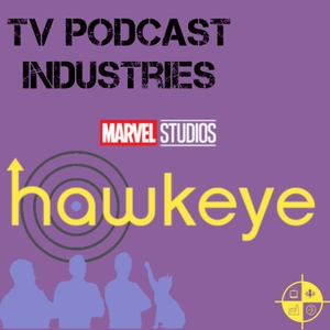 Defenders TV Podcast. The home of Punisher, Doctor Strange, Jessica Jones, Daredevil, Luke Cage, and Iron Fist reviews by Chris Jones, Derek O'Neill and John Harrison. TV Podcast Industries