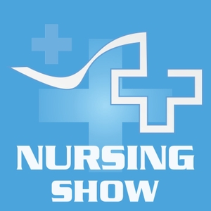 Nursing Show Podcast by Jamie Davis, RN, NREMTP, BA, AAS