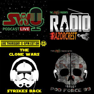 The Star Wars Underworld Podcast Network by The Star Wars Underworld