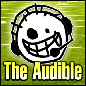 The Audible Live! - Footballguys.com by The Audible