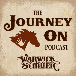 The Journey On Podcast by Warwick Schiller