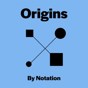 Origins - A podcast about Limited Partners, created by Notation Capital by Notation Capital