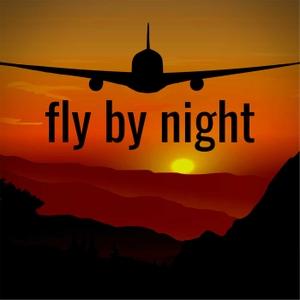 Fly By Night by Midnight Flyer Media