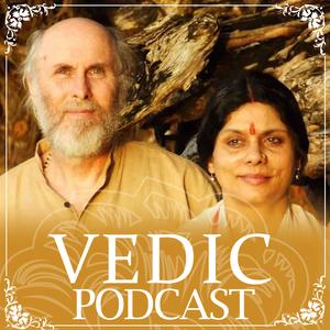 American Institute of Vedic Studies by Dr David Frawley & Yogini Shambhavi Chopra