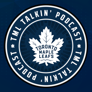 TMLtalkin' Podcast by Toronto Maple Leafs