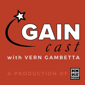 GAINcast with Vern Gambetta by HMMR Media LLC