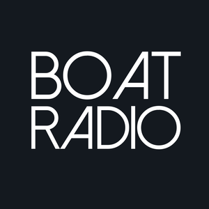 Boat Radio by Boat Radio