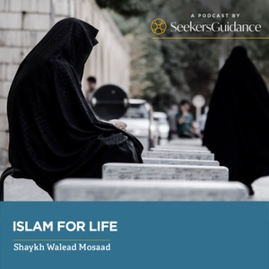 Islam for Life with Shaykh Walead Mosaad by seekersguidance.org