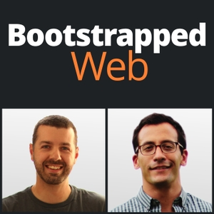 Bootstrapped Web by Brian Casel, Jordan Gal