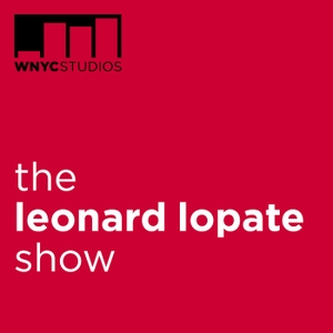 Please Explain (The Leonard Lopate Show) by WNYC