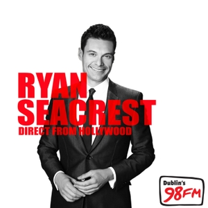 On-Air with Ryan Seacrest by None