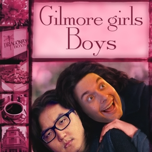Gilmore Girls Boys by Ben Cassil, Eugene Suen