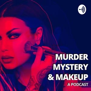 Murder Mystery & Makeup by Natalie Harman