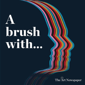 A brush with... by The Art Newspaper