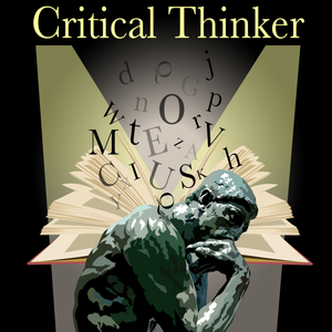 Ex-Jehovah's Witnesses-Critical Thinkers » Critical Thought Podcast by JT & Lady Cee