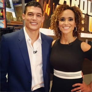 The MMA H.E.A.T. Podcast with Karyn Bryant and Alan Jouban by MMA H.E.A.T., LLC