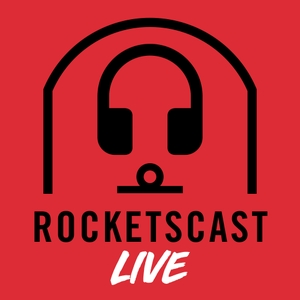 RocketsCast Live by Houston Rockets