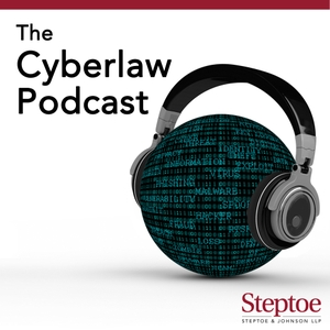 The Cyberlaw Podcast by None