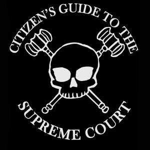 The Citizen's Guide to the Supreme Court by The Citizens Guide to the Supreme Court