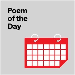 Audio Poem of the Day by Poetry Foundation