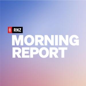 RNZ: Morning Report by RNZ
