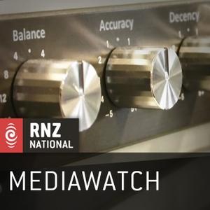 RNZ: Mediawatch by RNZ