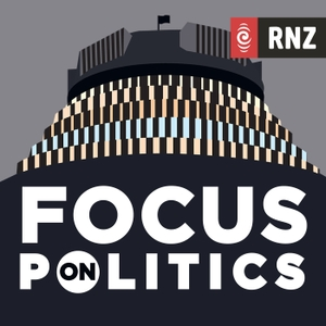 RNZ: Focus on Politics by RNZ