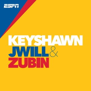 Mornings with Keyshawn, LZ and Travis by ESPN Los Angeles