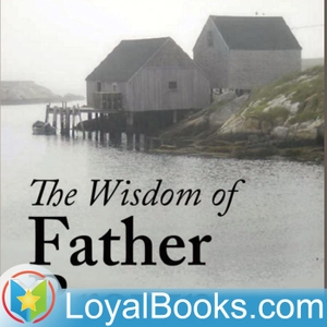 The Wisdom of Father Brown by G. K. Chesterton by Loyal Books