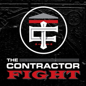 The Contractor Fight with Tom Reber by Tom Reber: Entrepreneurship / Small Business