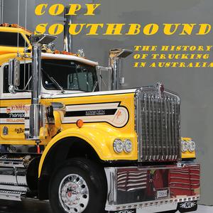 Copy Southbound podcast by Brendon Ryan
