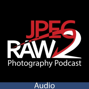 jpeg2RAW Photography Podcast by Mike Howard