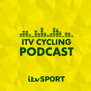ITV Cycling ReVuelta Podcast by ITV Sport