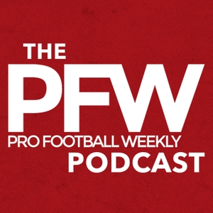 Pro Football Weekly Podcast by Pro Football Weekly Podcast