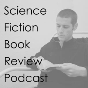 Science Fiction Book Review Podcast » Podcast Feed by Luke Burrage