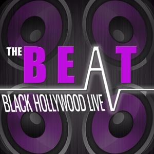 The Beat w/DJ Jesse J by Black Hollywood Live