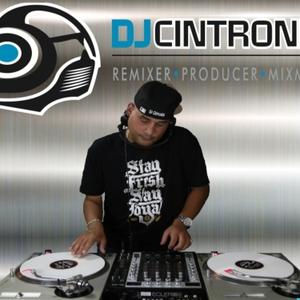 DJ Cintronics' Podcast by DJ Cintronics