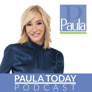 Paula Today Podcast by Life Network for Women by Paula White-Cain