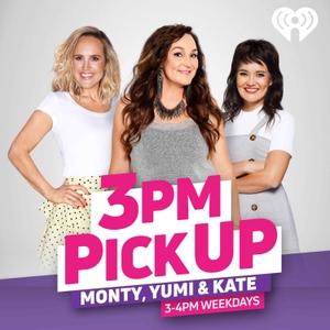 3pm PickUp by iHeartRadio Australia & KIIS
