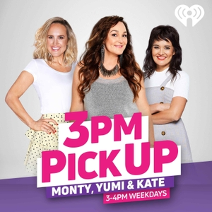 3pm PickUp by iHeartRadio Australia & KIIS