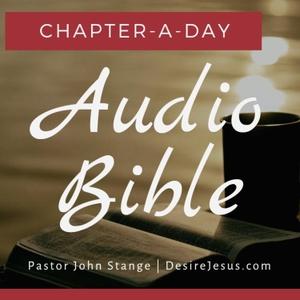 Audio Bible by Pastor John Stange