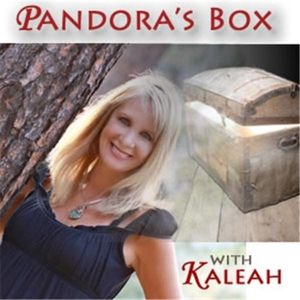 Pandora's Box with Kaleah by archive