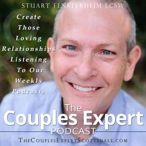 The Couples Expert by Stuart Fensterheim LCSW